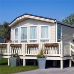 Regent Insurance for Mobile Homes and Caravans
